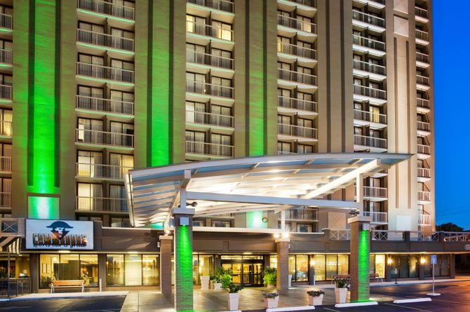Holiday Inn Vanderbilt, Nashville