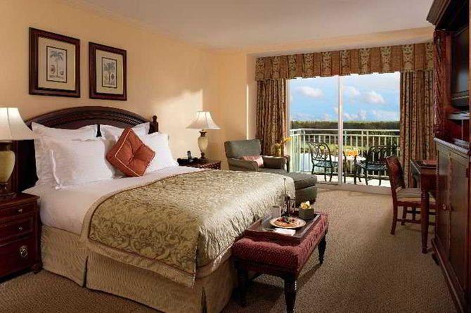 The Ritz-Carlton Golf Resort Naples, Naples Beach