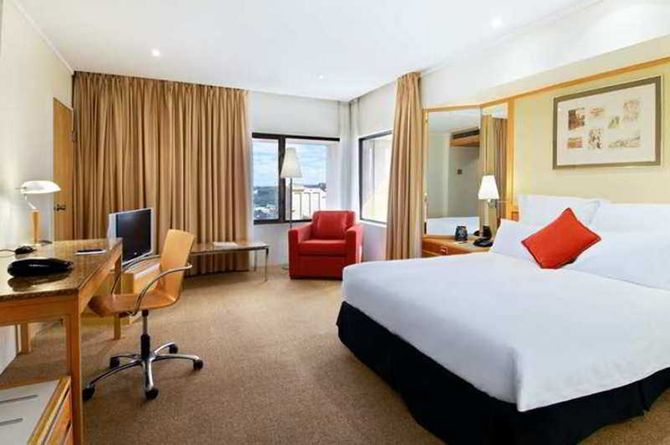 Hilton Adelaide, Adelaide