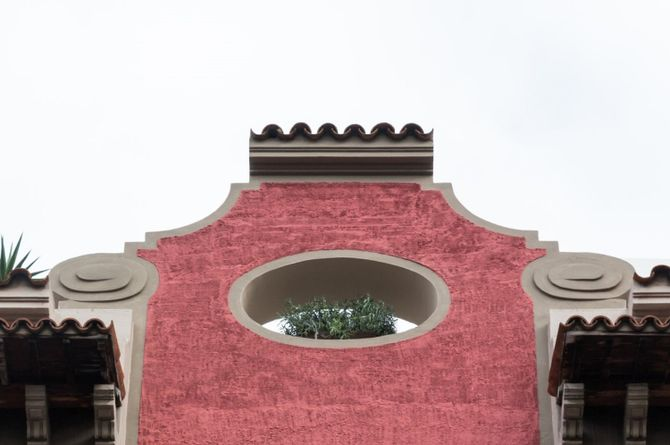 200 Rooms & Terrace, Province de Bari