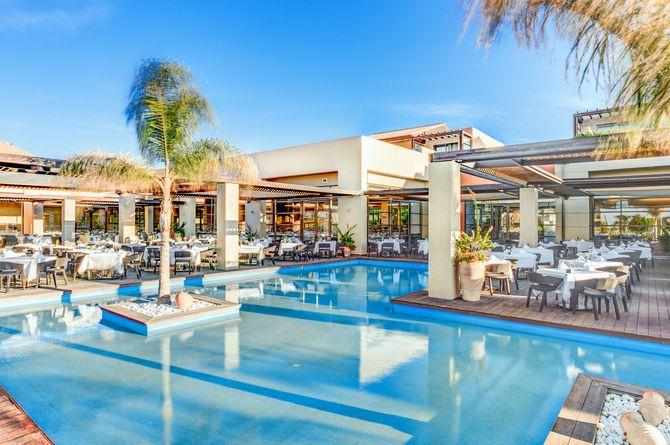 Astir Odysseus Kos Resort & Spa, Cos