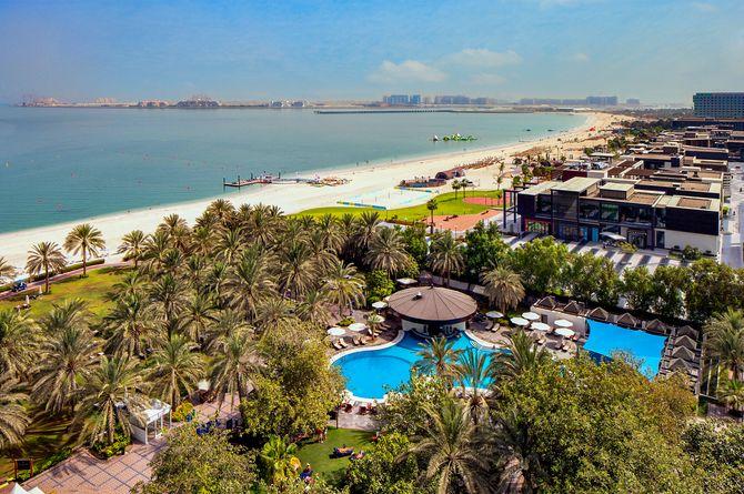 Sheraton Jumeirah Beach Resort, Dubai