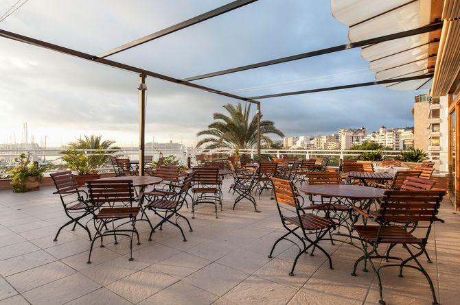 Hôtel Mirador, Majorque