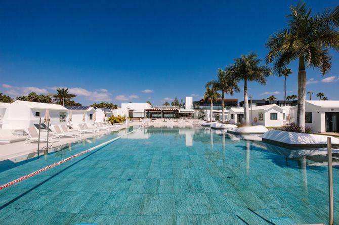 Club Maspalomas Suites & Spa, Grande Canarie