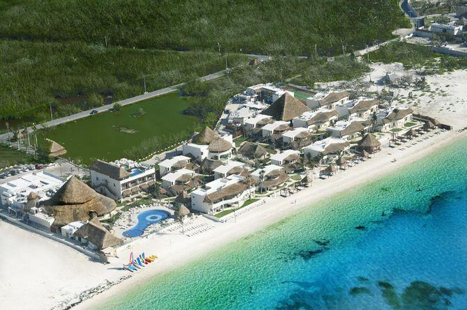 Desire Riviera Maya Resort, Cancún / Riviera Maya