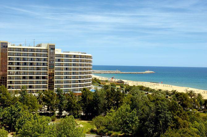 Vila Gale Ampalius, Algarve / Faro