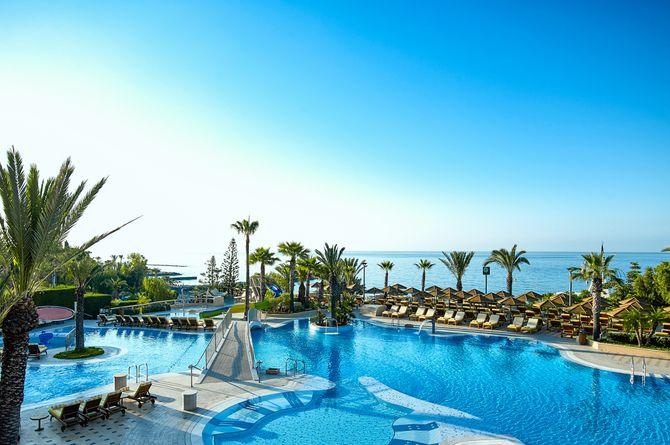 Four Seasons Cyprus, Zypern