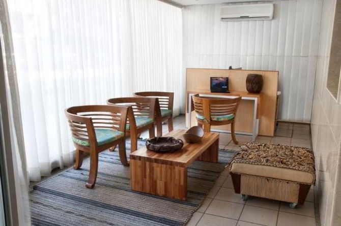 Arpoador Inn, Rio de Janeiro