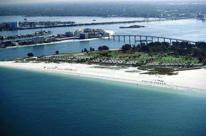 Quality Hotel on the Beach, Saint Pete Beach/Clearwater