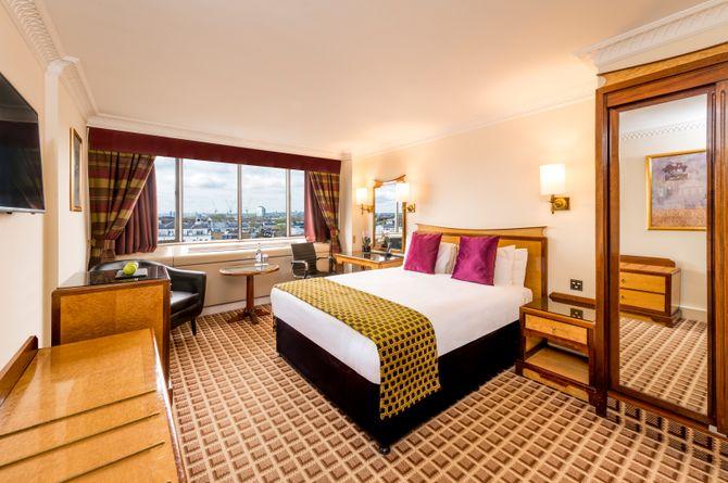 Copthorne Tara Hotel London Kensington, London