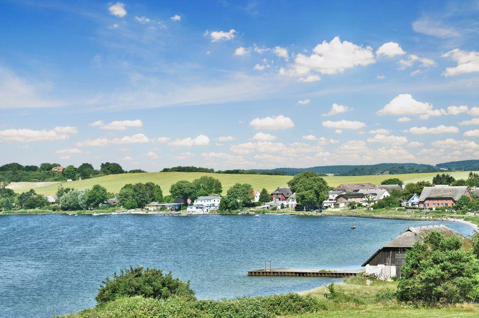 Ortsteil Alt Reddevitz