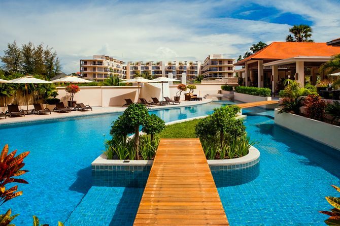 Dewa Phuket Resort, Phuket