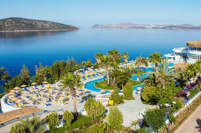 Bodrum Holiday Resort, Bodrum