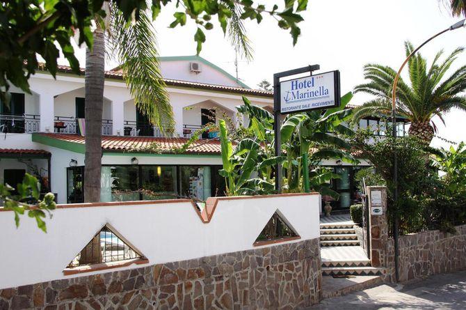 Hotel Marinella, Vibo Valentia