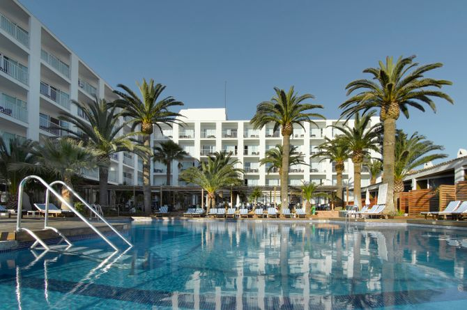 Palladium Hotel Palmyra, Ibiza