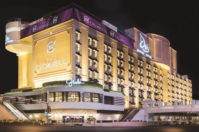 The Cromwell, Las Vegas