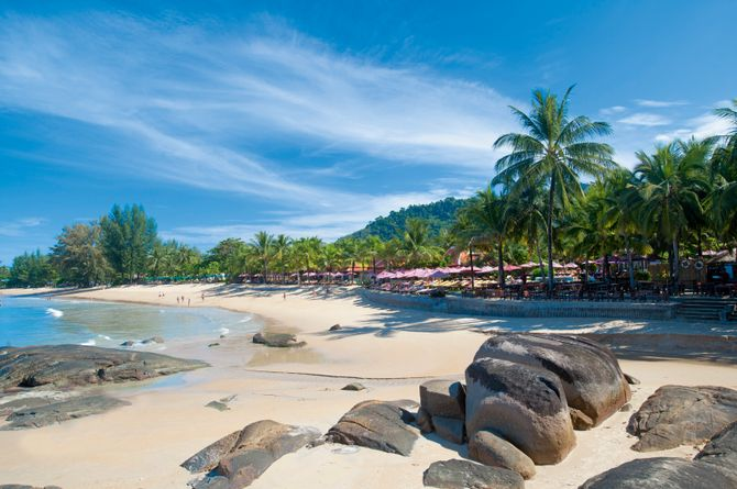 Khaolak Laguna Resort, Khao Lak