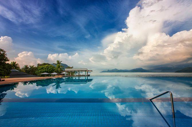 The Westin Langkawi Resort & Spa, Malaiische Halbinsel