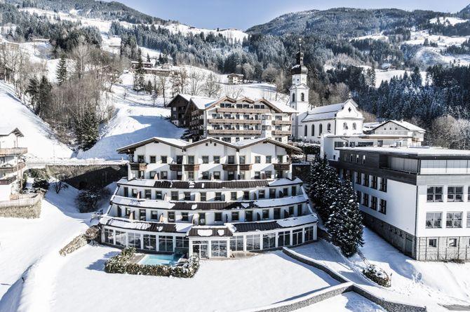 Hôtel de vacances Hoppet, Tyrol