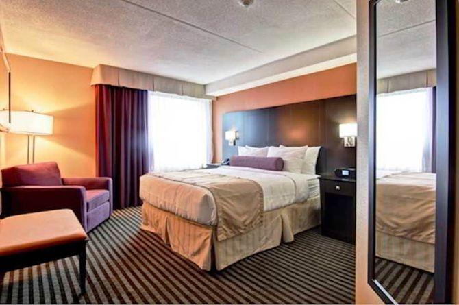 Best Western Plus Toronto North York Hotel & Suites, Toronto