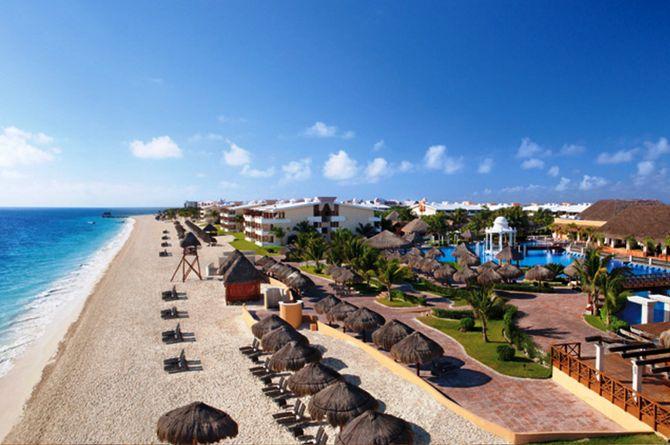 Now Sapphire Riviera Cancun, Cancún / Riviera Maya