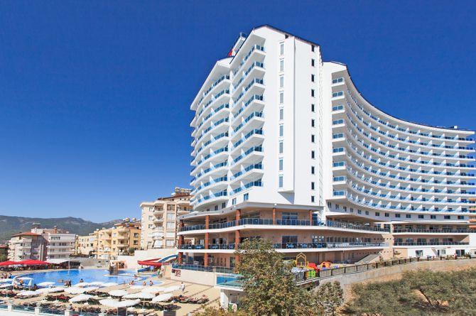 Diamond Hill Resort, Antalya & ses environs
