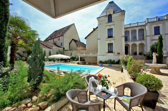 Best Western Le Renoir, Bordeaux & ses environs (Côte d'Atlantique)