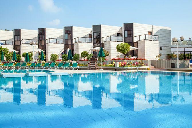 Isrotel Riviera Club, Eilat