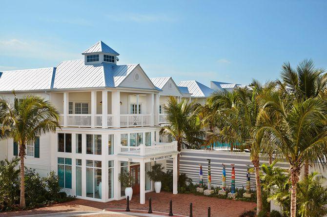 The Marker Key West, Florida Keys