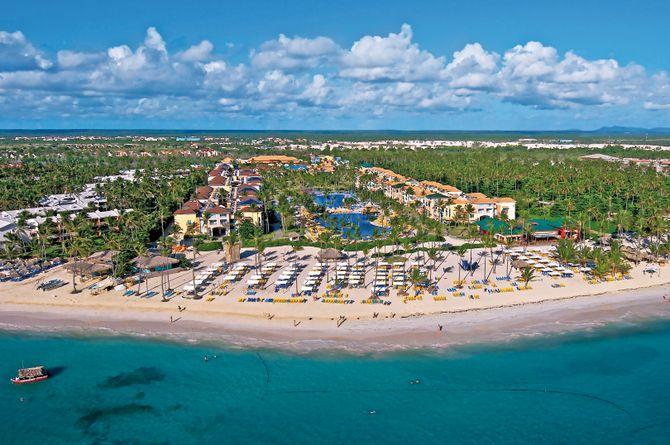 Ocean Blue & Sand, Punta Cana