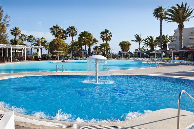 Dreams Lanzarote Playa Dorada Resort & Spa, Lanzarote / Arrecife