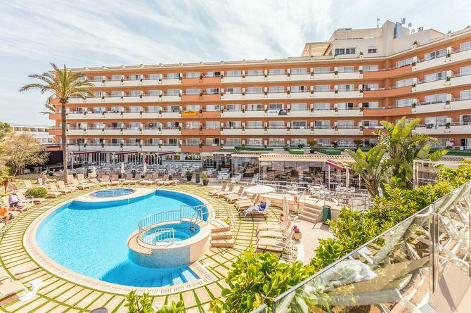 Hotel & Spa Ferrer Janeiro, Majorque