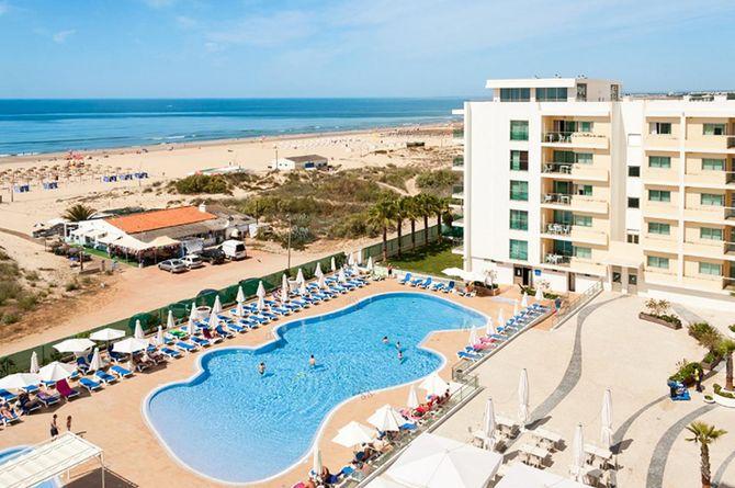 Hôtel Dunamar, Algarve / Faro