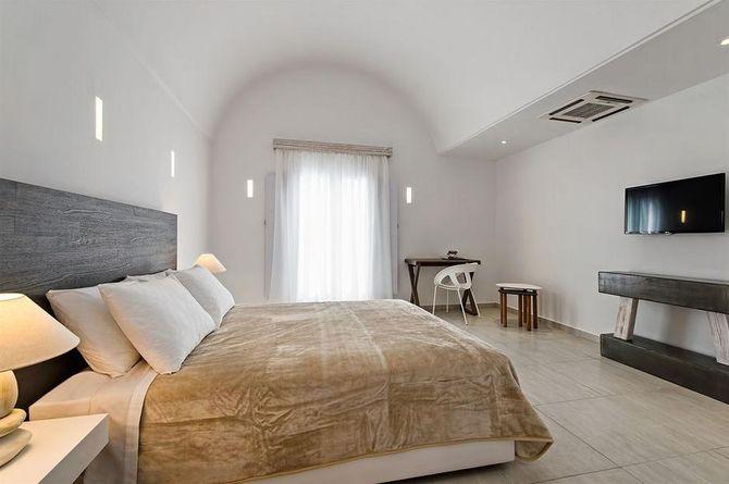 Cavo Bianco Hotel, Santorin