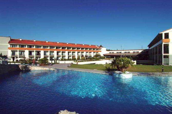 Parc Hotel, Garda & Umgebung