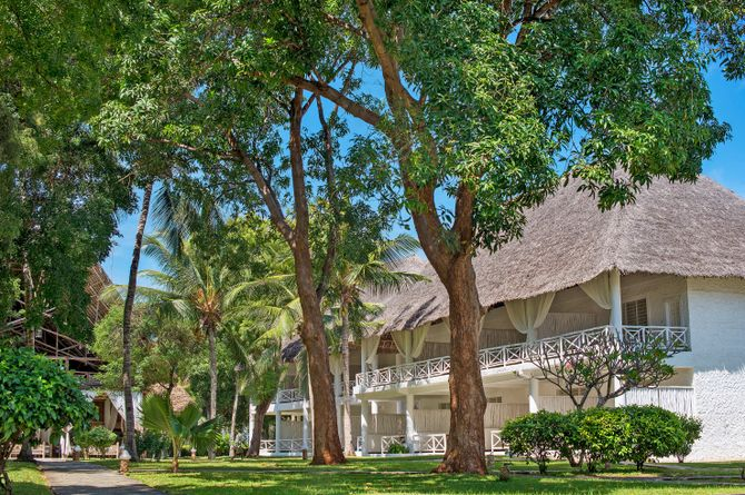 Sandies Tropical Village, Mombasa