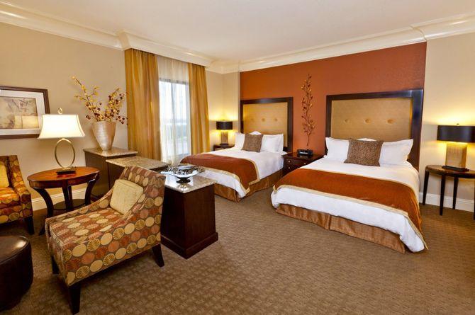 Rosen Centre Resort, Orlando & ses environs