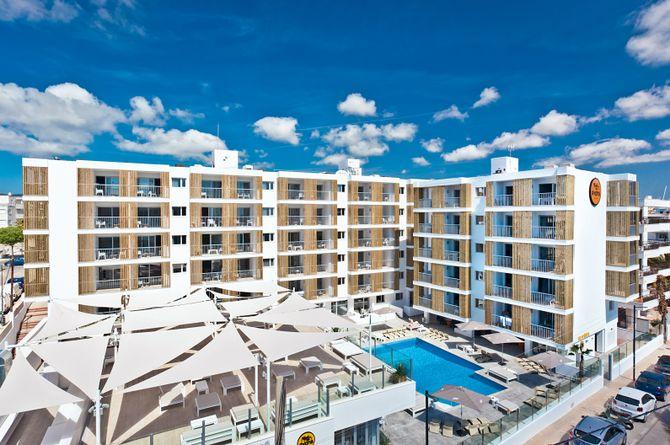 Appartements Ryans Ibiza, Ibiza