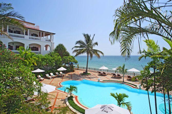 Zanzibar Serena Hotel, Sansibar