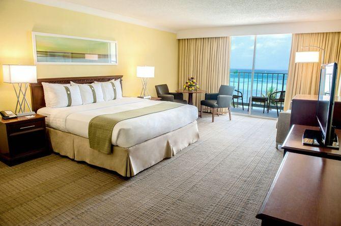 Holiday Inn Resort Aruba, Aruba