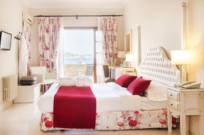 Cala Fornells Hotel, Mallorca