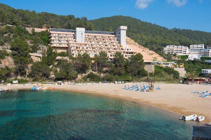 Club Cartago, Ibiza