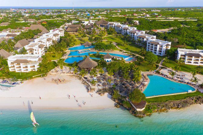 Royal Zanzibar Beach Resort, Zanzibar