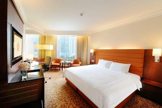 Rembrandt Hotel & Suites, Bangkok