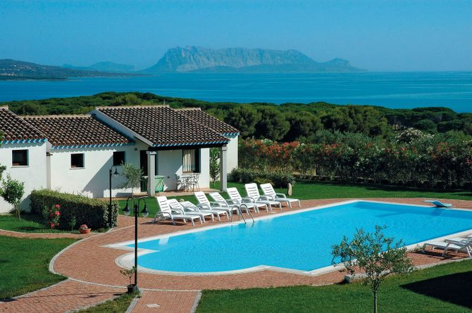 Sa Prata Hotel & Resort, Nordsardinien (ohne Costa Smeralda)