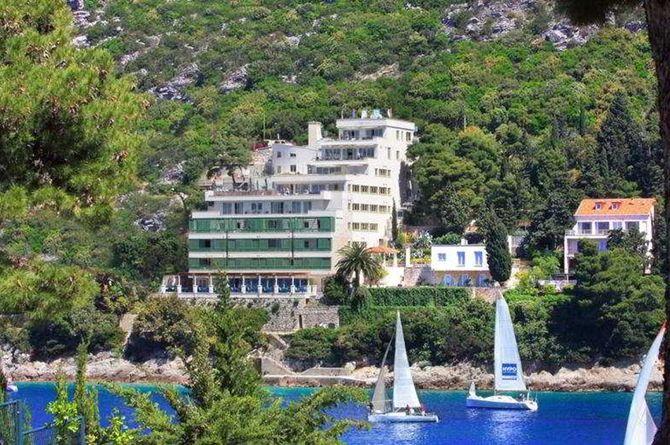 Hôtel More, Dubrovnik & ses environs