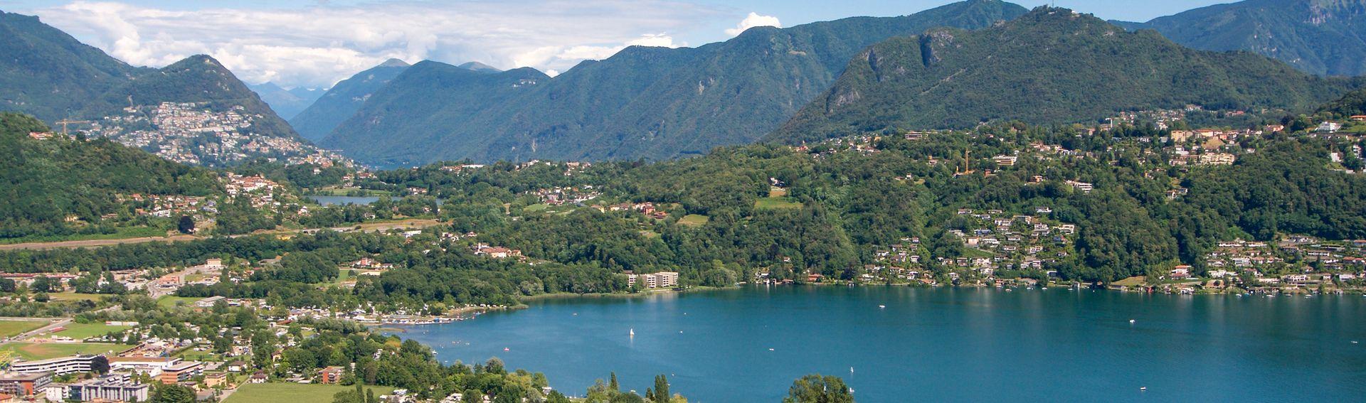 Malcantone (Caslano, Ponte Tresa)
