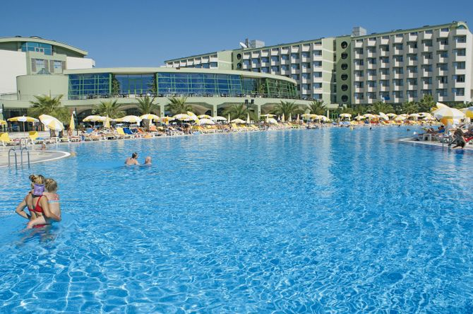 VONRESORT Golden Coast, Antalya & ses environs