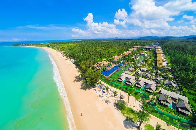 SENTIDO Graceland Khao Lak Resort & Spa, Khao Lak