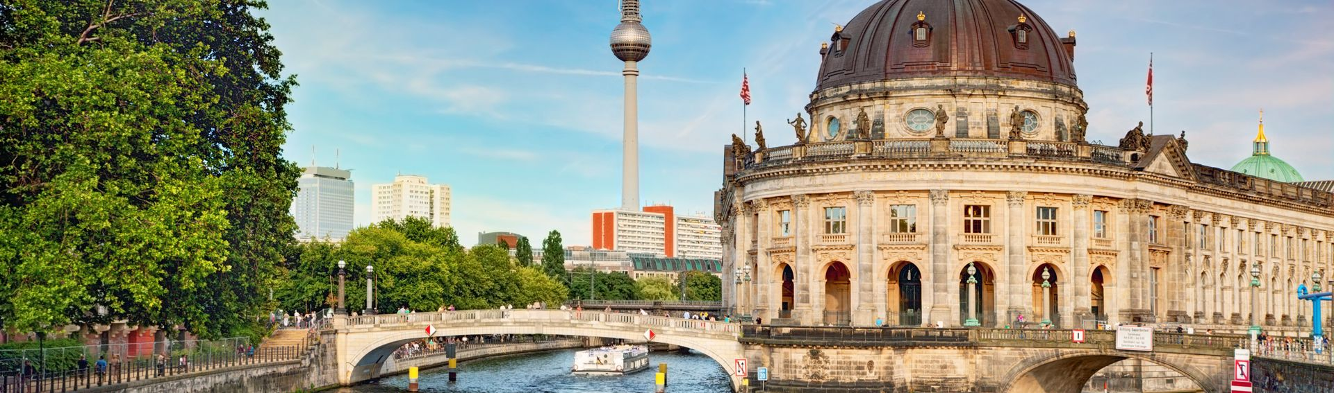 Berlin Mitte / Alexanderplatz
